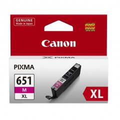 Canon CLi-651XL Magenta Ink Cartridge