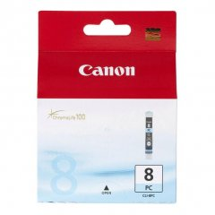 Canon CLi-8 Photo Cyan Ink Cartridge