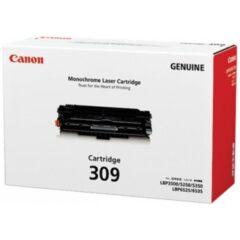 Canon CART-309 Black Toner Cartridge