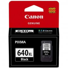 Canon PG-640XL Genuine Black Ink Cartridge
