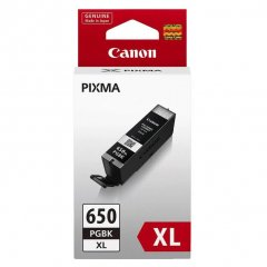 Canon PGBK-650XL Black Ink Cartridge