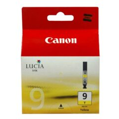 Canon PGi-9 Yellow Ink Cartridge