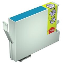 Compatible Epson 103 Cyan Ink Cartridge