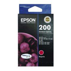 Epson 200 Magenta (C13T200392) Ink