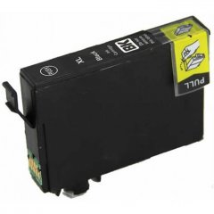 Epson 200XL Black Ink Cartridge