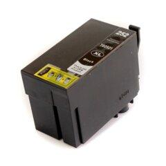 Compatible Epson 252XL Black  Ink Cartridge