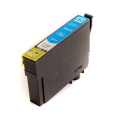 Compatible Epson 252XL Cyan Ink Cartridge