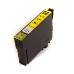 Compatible Epson 252XL Yellow Ink Cartridge