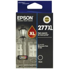 Epson 277XL Black Ink Cartridge