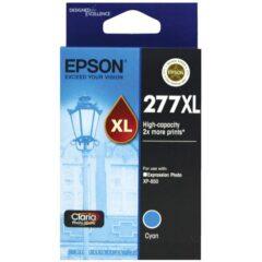 Epson 277XL Cyan Ink Cartridge