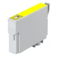 Compatible Epson 81N Yellow Ink Cartridge