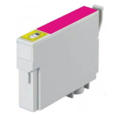 Compatible Epson T0493 Magenta Ink Cartridge