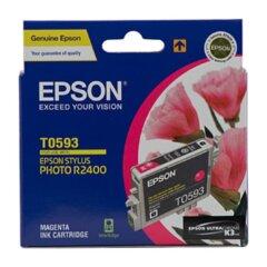 Epson T0593 Magenta Ink Cartridge