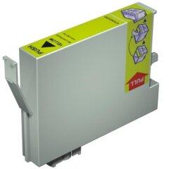 Epson T0634 Yellow Ink Cartridge