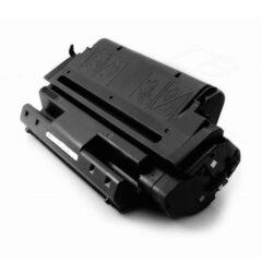 HP 09A Black Toner Cartridge