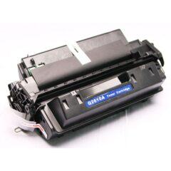HP 10A Black Toner Cartridge