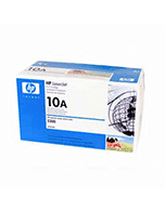 HP-10A-Q2610A-Genuine HP 10A Q2610A Black Toner Cartridge (Genuine)