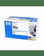 HP 10A Q2610A Black Toner Cartridge (Genuine)