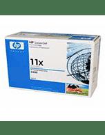 HP 11X Q6511X Black Toner Cartridge (Genuine)