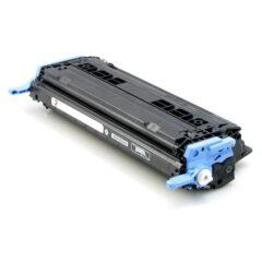 Compatible HP Q6000A Black Toner Cartridge