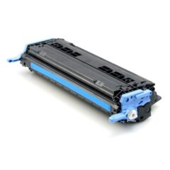 HP 124 Cyan Toner Cartridge