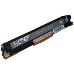 HP 126A Black Toner Cartridge