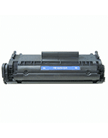 HP-12A-Q2612A-Compatible HP 12A Q2612A Black Toner Cartridge (Compatible)