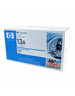 HP-13A-Q2613A-Genuine HP 13A Q2613A Black Toner Cartridge (Genuine)