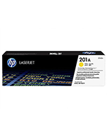 HP 201A CF402A Yellow Toner Cartridge (Genuine)