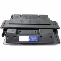 HP 27X Black Toner Cartridge