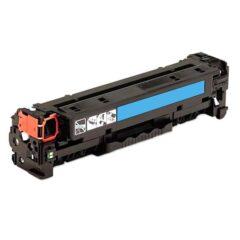HP 304A Cyan Toner Cartridge