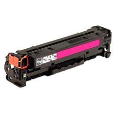 HP 304A Magenta Toner Cartridge