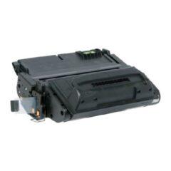 HP 39A Black Toner Cartridge
