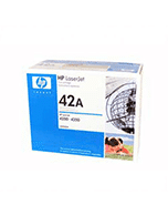 HP 42A Q5942A Black Toner Cartridge (Genuine)
