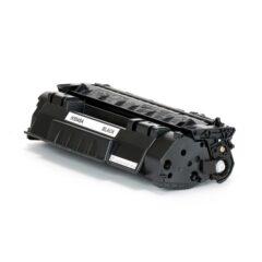 HP 49A Black Toner Cartridge