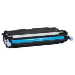 HP 502A Cyan Toner Cartridge
