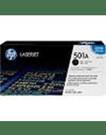 HP 502A Q6471A Cyan Toner Cartridge (Genuine)