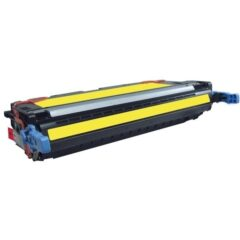 HP 502A Yellow Toner Cartridge