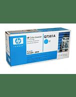 HP 503A Q7581A Cyan Toner Cartridge (Genuine)
