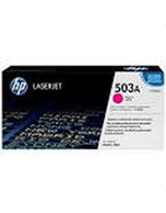 HP 503A Q7583A Magenta Toner Cartridge (Genuine)