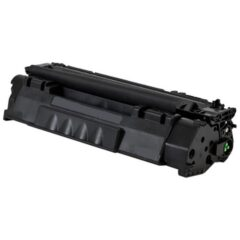 HP 53A Black Toner Cartridge