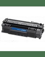 HP 53A Q7553A Black Toner Cartridges (Compatible)
