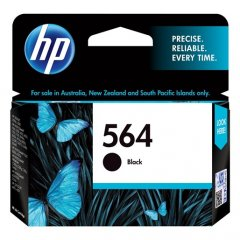HP 564 Ink Cartridge Black