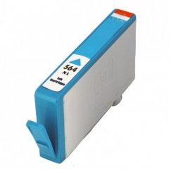 HP 564XL Ink Cartridge Cyan