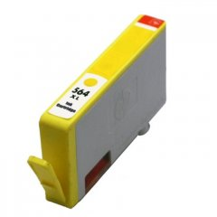 HP 564XL Ink Cartridge Yellow