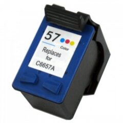 HP 57 Ink Cartridge Colour