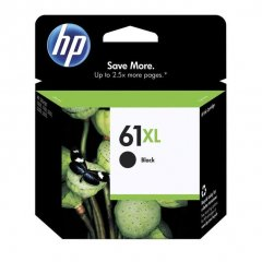 HP 61XL Black CH563WA Ink Cartridge