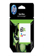 HP 61XL CH564WA Colour Ink Cartridge (Genuine)