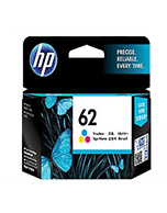 HP 62 C2P06AA Colour Ink Cartridge (Genuine)
