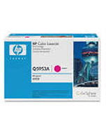 HP 643A Q5953A Magenta Toner Cartridge (Genuine)